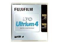 1pk Lto4 800gb/1600gb Tape Cartridge Plain W Case