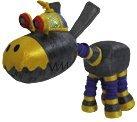 Nicktoons Stuffed Plush - Goddard - 1