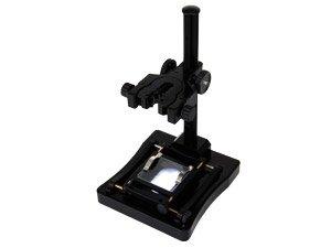Standfuß für Mikroskop-Kamera, USB