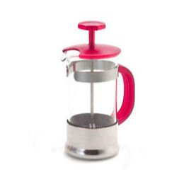 "Bialetti: Coffee Plunger ""Colorama"" 8-Cup RED [ Italian Import ] from Bialetti"