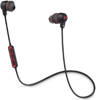JBL Under Armour Wireless Headphones, One Size, Black
