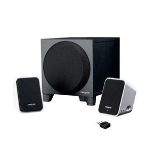 Creative Labs, Inspire S2 Wireless Speaker (Catalog Category: Speakers / 2.1 & Up Systems)