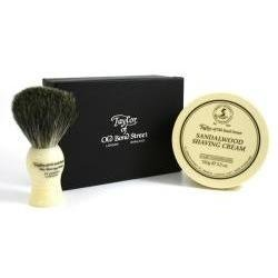 The best shaving brush to get dad this Xmas