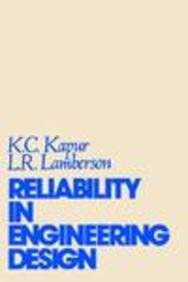 Reliability in Engineering Design (Russian Language)