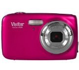 Vivitar VF126 ViviCam F126 Digital Camera, Body Only (Camera Digital Vivitar compare prices)