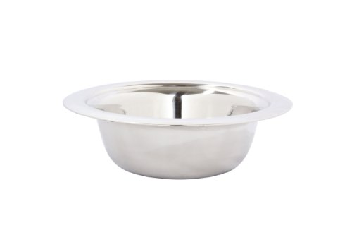 Old Dutch Fp8800 Stainless Steel Food Pan Only For Chafing Dish front-522858