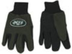 NY Jets Official Licensed Work Gloves