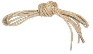 Beige - Round Laces 45 - 120cm 1 pair selection