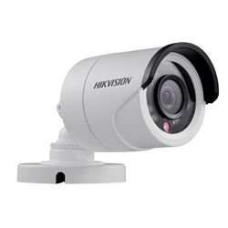 "1/3"" DIS. 700 TVL resolution. Up to 20m IR range. True day / night.Hikvision  the Global Leader in advanced surveillance and security systems and solutions has unveiled its   for the first time to reiterate its indubitable position in the sec..."