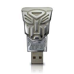 Transformers - Autobot 4GB USB Flash Drive