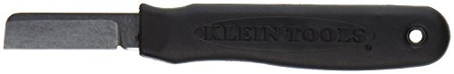 Klein-Tools-44200-6-14-Inch-Cable-Splicers-Knife-Black
