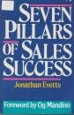 The Seven Pillars of Sales Success (0806972041) by Jonathan Evetts