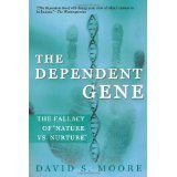 img - for The Dependent Gene: The Fallacy of