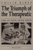 Image of The Triumph of the Therapeutic : Uses of Faith After Freud