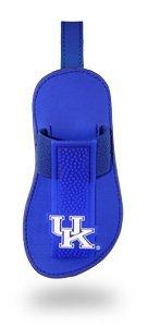 Fonegear Ncaa Kentucky Wildcats Flip-Flop Case - Blue front-29020