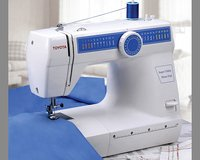 Toyota CU21W Sewing machine