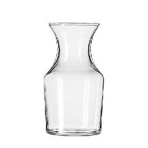 "Libbey 2824 - 7-1/2"" Tall Bud Vase - The Restaurant Source"