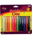 Modeling Clay 12 Colors 200 Gm