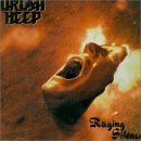 Raging Silence (10 Track Edition) (UK Import) By Uriah Heep (0001-01-01)