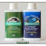 Renovo Soft Top Canvas Cleaner & Ultra Proofer - 500ml.