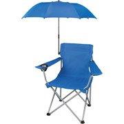 Daniel & Emily - Ozark Trail Outdoor Chair Umbrella Attachment