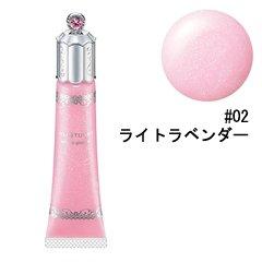 ジルスチュアート ジェリー リップグロスN #02 light lavender 16ml