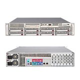 Supermicro A+ Server 2021M-32RB Barebone System AS-2021M-32RB