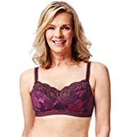 Per Una Post Surgery Jasmine Print A-DD Bra