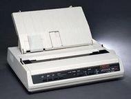 ML184 Turbo 9-Pin Impact Printers, ML184 Turbo ML/Serial