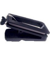 35 Gram EZ Weight Clip Weight in Black 10 pack