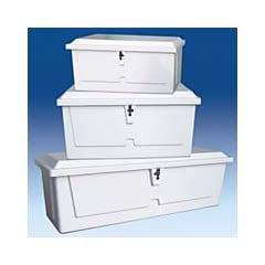 Buy Taylor Made Products Stow -FeetN Go Standard Dock Box, 24 x 85 x 22-Inch Large by Taylor Made Products