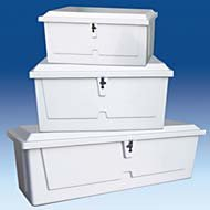 Buy Taylor Made Products Stow 'N Go Standard Dock Box (24 x 72 x 23, Medium ) by Taylor Made Products