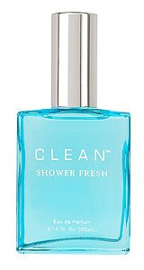 CLEAN Shower Fresh - Travel Size