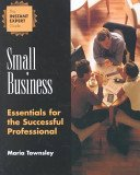 img - for Small Business: Essentials for the Successful Professional book / textbook / text book