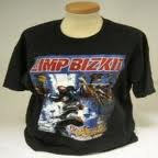 Limp Bizkit - Significant Other - Black - T-Shirt -