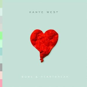 Kanye West - 808s And Heartbreak - Zortam Music