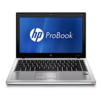 HP ProBook 5330M - Intel Core i5-2520M 2.50GHz- 4GB RAM - 128GB SSD - 13.3-inch