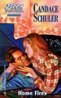 Home Fires (Born in the U. S. A. Ser.) (0373471874) by Candace Schuler