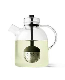Kettle – Glasteekanne, 1.5l