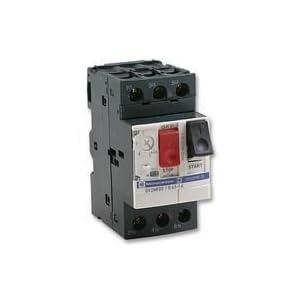 Telemecanique square d gv2me06 motor starter electronic motor starters industrial Telemecanique motor starter