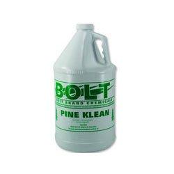 Kess PINEKLEAN4 1 gallon Bolt Liquid Pine Cleaner (Case of 4)
