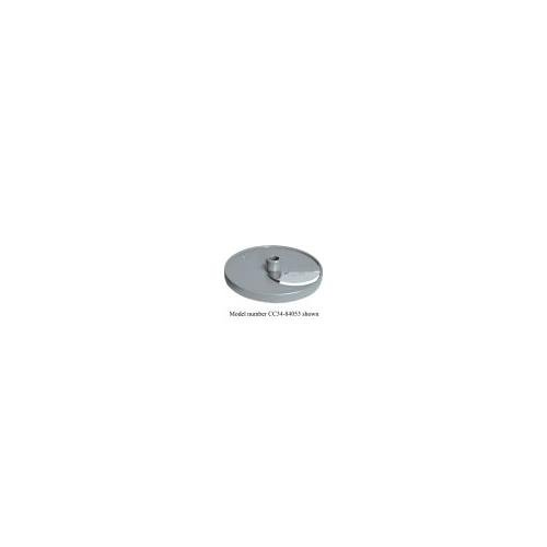 """Berkel 5/8"""" Slicing Plate For CC32 and CC34 Food Processors"""