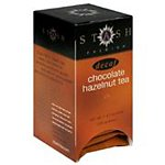 Stash Tea Company Chocolate Hazelnut Decaffeinated Tea Blends