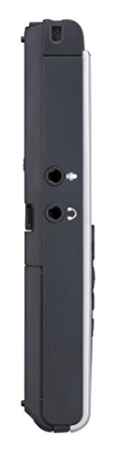 Olympus-Digital-Voice-Recorder-WS-852-Silver