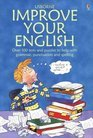 img - for Improve Your English (Bind-Up) (Better English) book / textbook / text book