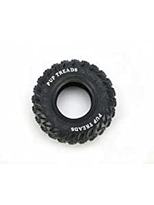 Pup Treads Tire Dog Toy by Ethical Pet
