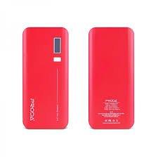 Remax Proda 20000mAh Dual USB Power Bank Image