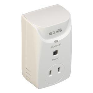 ラトック Bluetoothワットチェッカー REX-BTWATTCH1