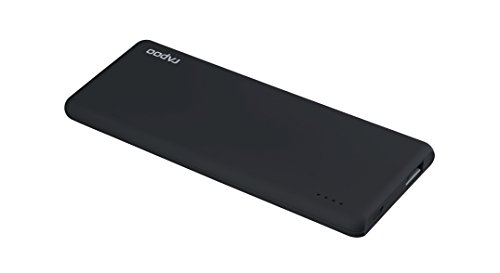 Rapoo P20 5000mAh Power Bank