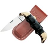 Folding Field, Box Packaging (Catalog Category: Outdoor Knives & Tools)